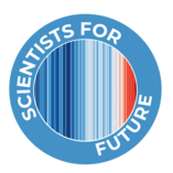 Mitunterzeichner bei Scientists for Future
